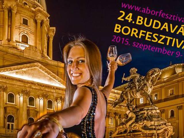 Itt a 24. Budavári Borfesztivál - Magyarország ízei