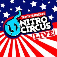 Magyar fiúk az amerikai Nitro Circus Show-ban