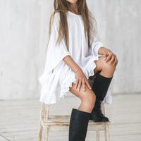 A világ legszebb kislánya