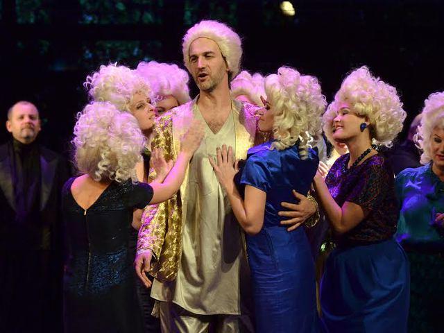 VIDÉK: A miskolci Don Giovanni Pilsenben hódít!