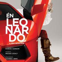 Én, Leonardo - Az ExperiDance leglátványosabb előadása