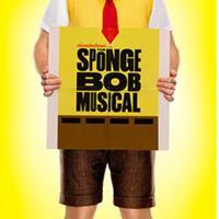 Rendhagyó környezetben játszódik a SpongyaBob musical