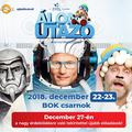 Álomutazó 2018 BOK Csarnok