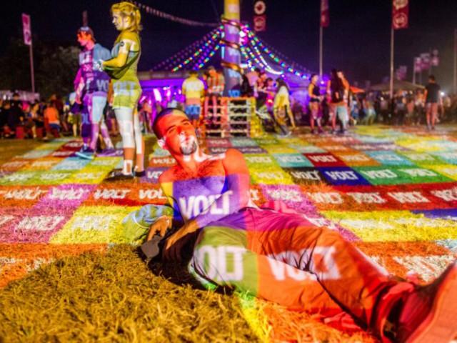 Telekom VOLT Fesztivál: Sopronban lép fel a legtöbb magyar produkció
