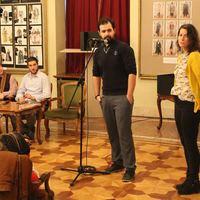 VIDÉK: Újra Színművészeti Egyetemek (SZEM) Fesztiválja a Miskolci Nemzeti Színházban!