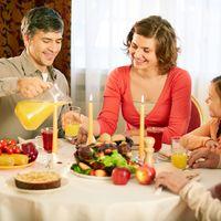 Ünnepi gasztrotipp: Izgalmas, gyümölcsös ízkombinációk az asztalra