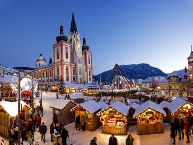 Advent Stájerországban: 700 éve őrzik a hagyományt Ausztria zöld szívében