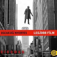 87. Oscar-gála - mi megmutatjuk a filmeket jelenetképekben