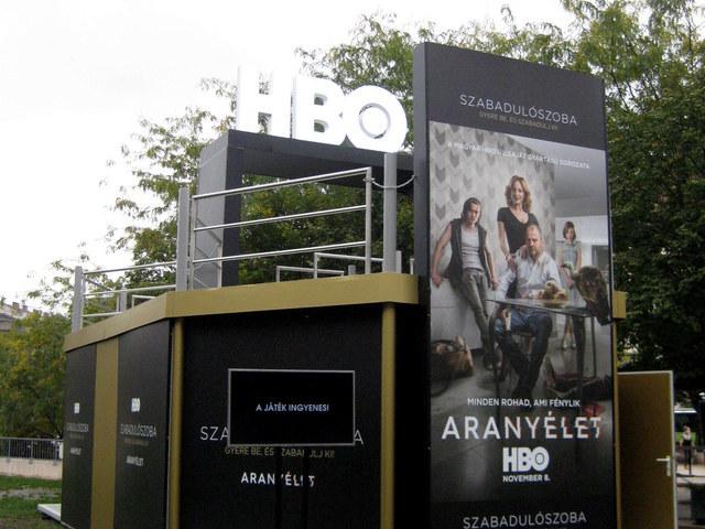 Játékosan indul a magyar HBO új, saját gyártású sorozata