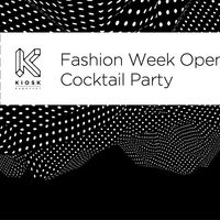 Így melegíts a Fashion Weekre!