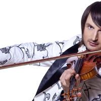 Áprilisban debütál Edvin Marton új showműsora: Rock Symphony