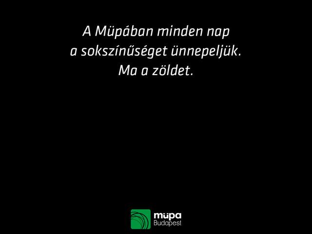 A Müpából kapcsolják le Budapest fényeit