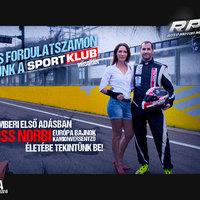 Szeptembertől indul az RPM Autó és Motorsport magazin a SportKlub-on!