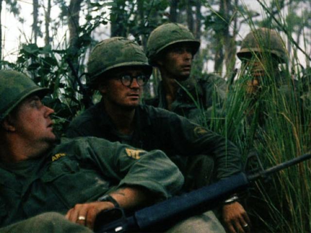 40 éve ért véget a vietnámi háború