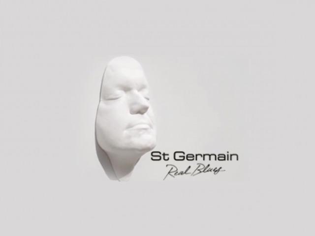 Budapesten koncertezik a St Germain