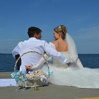 """Esküvő külföldön - Milyen valójában a """"bazi"""" nagy görög lagzi?"""
