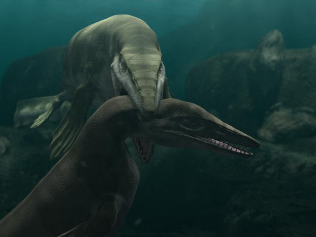 5 dolog, amit rosszul tudott a dinoszauruszokról