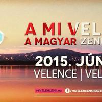 A héten startol A Mi Velencénk Fesztivál!