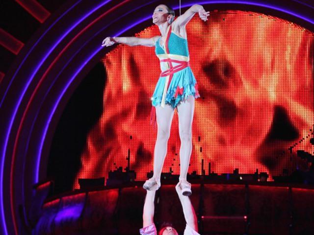 Itt a 11. Budapesti Cirkuszfesztivál