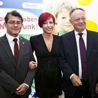 Stratégiai együttműködés a cukorbeteg gyermekekért