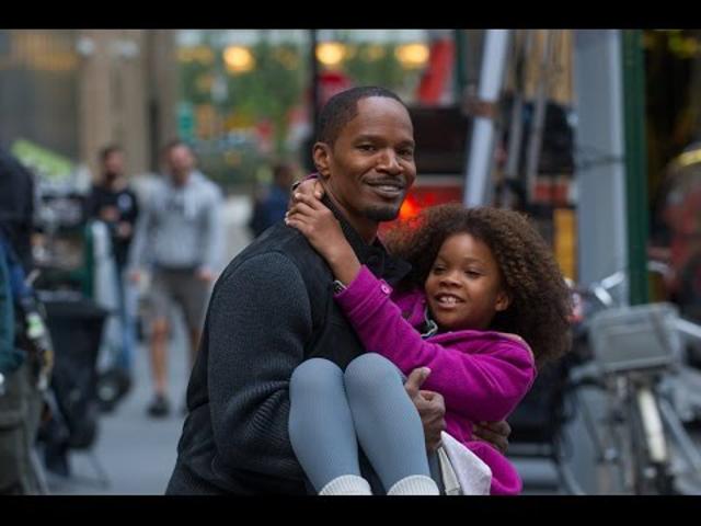 Filmajánló: ANNIE