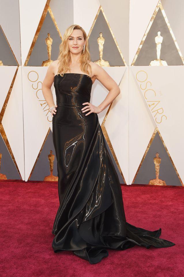 Kate Winslet (Ralph Lauren)