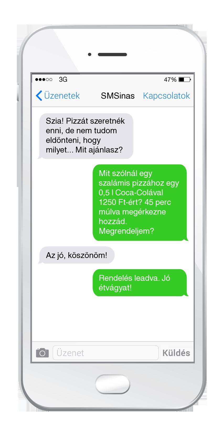 Romantikus randi szöveges üzenetek