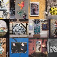 Budapest Street Art _ #002