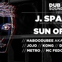 Dub Phase /w Jack Sparrow (Uk) & Sun Of Selah (Uk)