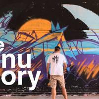 The MNU Story - Németh Zoltán pop up kiállítása az A.P.A. Művészeti Központban