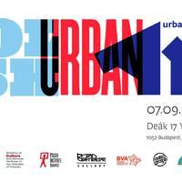 Polish Urban Art - Lengyel művészek Budapesten