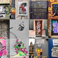 Budapest Street Art _ #001