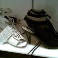 Nem szép, ámde drága  - tippelje meg mennyibe kerül az itt látható cipő, és csodáljon további borzalmakat!