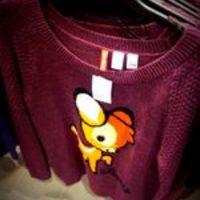 Túl cuki Bambis pulcsi a H&M-ből - Nektek kéne?