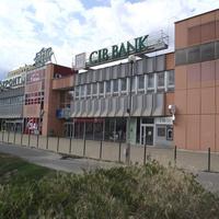 Ráncfelvarrás Budapest legrégebbi bevásárlóközpontján