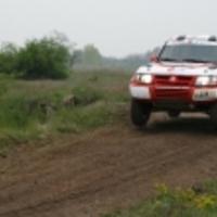 Szerdán ismét magyar szakaszon a Rali