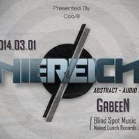 Program ajánló: 03.01 Coo/8 presents NIEREICH