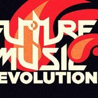 Program ajánló: ✖ SZOMBAT ✖ FUTURE MUSIC PRESENTS: REVOLUTION