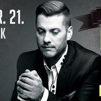 Program ajánló: Kökény Attila - Live Music Club