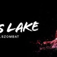 Program ajánló: CHRIS LAKE