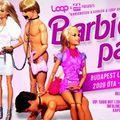 Program ajánló: CLUB PLAY | Március 22. szombat | BARBIE & KEN Party