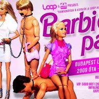 Program ajánló: CLUB PLAY   Március 22. szombat   BARBIE & KEN Party