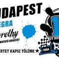 Program ajánló: ROAD - X. Jubileumi Turné - BUDAPEST / Barba Negra Music Club