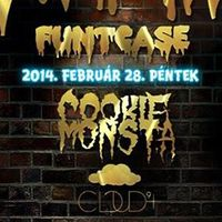 Program ajánló: FUNTCASE & COOKIE MONSTA | Cloud 9+