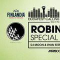 Program ajánló: BUDAPEST CALLING // ROBIN SCHULZ