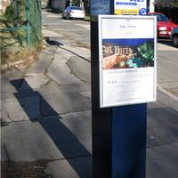 Parkolóautomaták megint