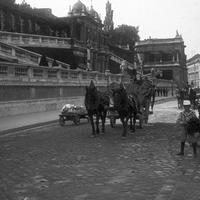 A budapesti közvilágítás krónikája