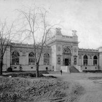 Az Olof Palme ház régi-régi történetei