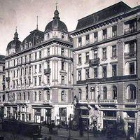 A századforduló legbotrányosabb luxusszállója, ami még ma is működik!
