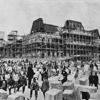Az aranykor csúcsteljesítménye – így épült az Országház